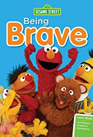 Sesame Street: Being Brave Poster