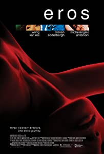 Watching movie videos Eros by Steven Soderbergh [720x320]