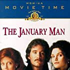 The January Man (1989)