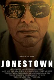 Jonestown (2013) Poster - Movie Forum, Cast, Reviews