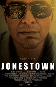 Jonestown by Felix Tonio Stintzing