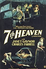 Image result for seventh heaven movie 1927