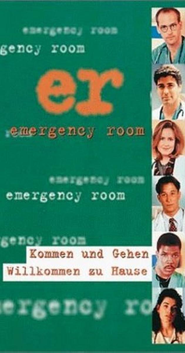 Emergency Room Imdb
