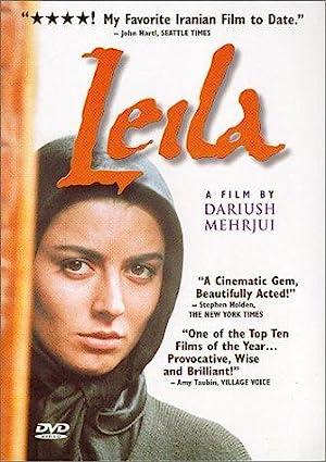 Where to stream Leila