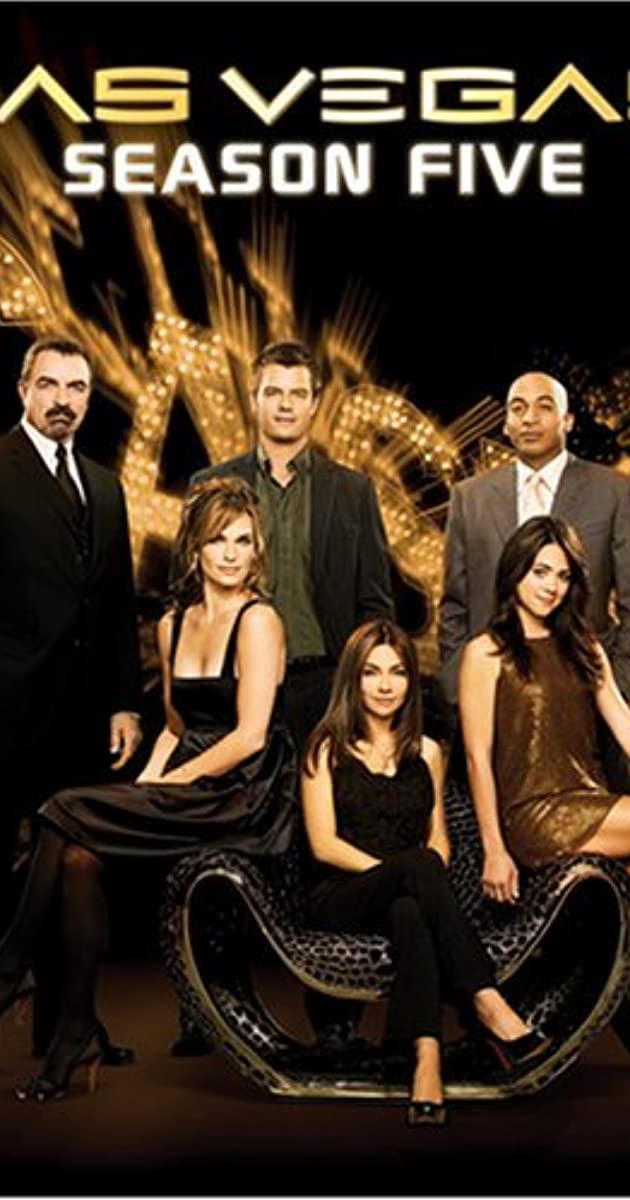 Las Vegas Tv Series 2003 2008 Full Cast Crew Imdb