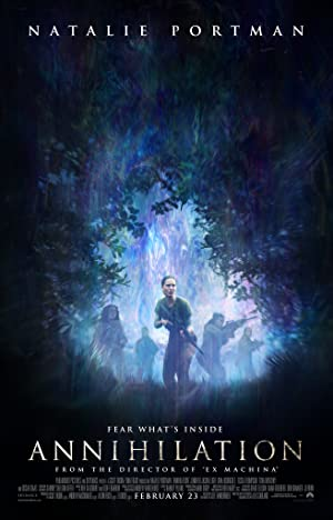 Download Annihilation (2018) English {Hindi Subtitles} 480p [250MB] || 720p [900MB] || [NetFlix's Movies]