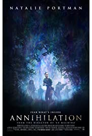 Download Annihilation (2018) Movie