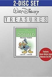 Drip Dippy Donald Poster