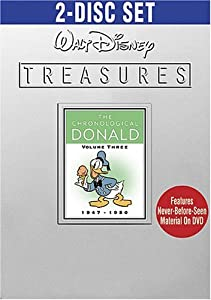 Watch free movie film The Many Faces of Donald Duck [mpg]