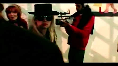 Official Trailer for Author: The JT LeRoy Story