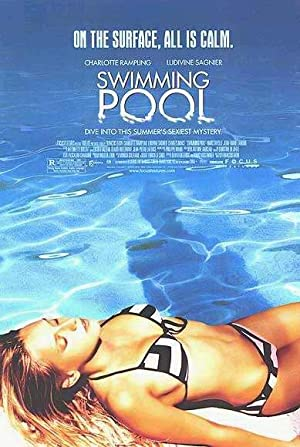 Swimming Pool (2003): บันทึกลับ ปมสวาท