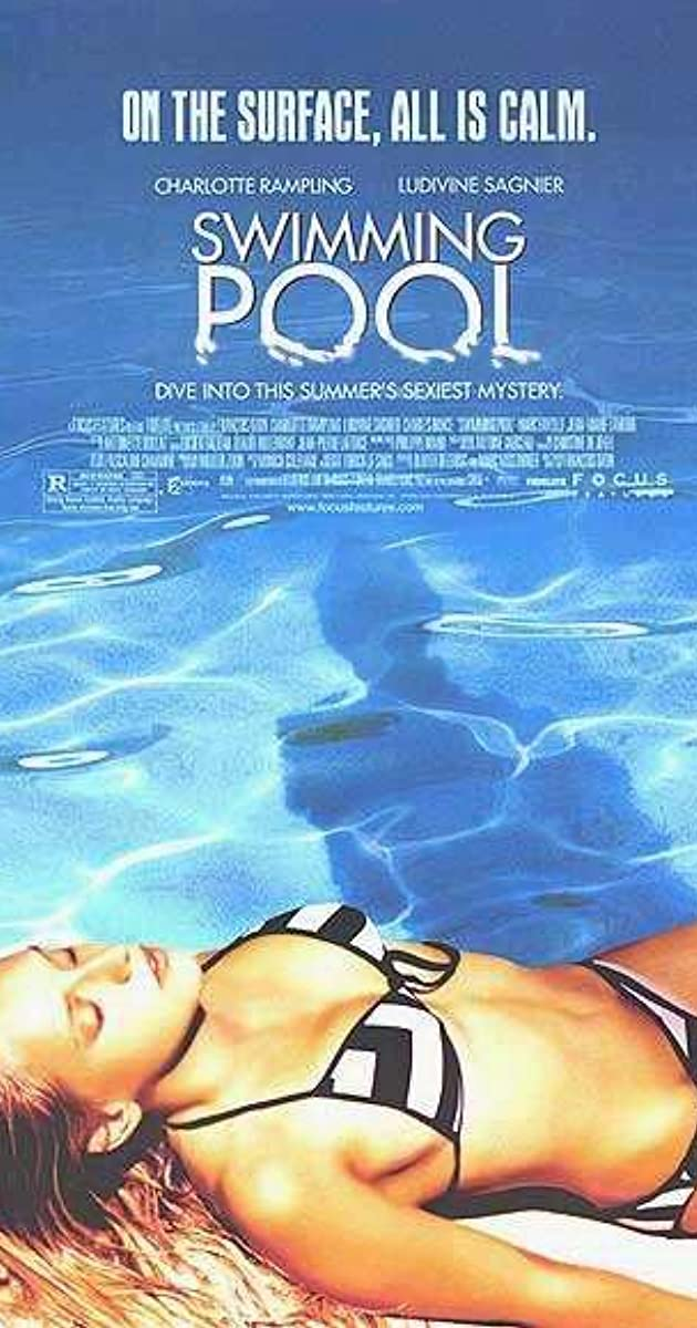 Swimming Pool (2003)   IMDb