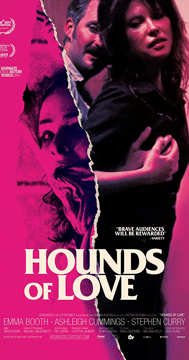 Watch Full HD Movie Hounds of Love (2016)