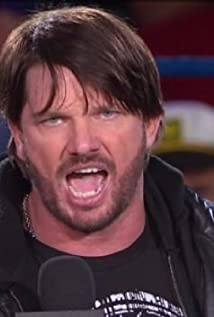 A.J. Styles Picture