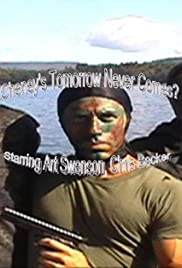 Cheney's Tomorrow Never Comes?(2005) Poster - Movie Forum, Cast, Reviews