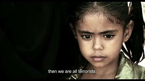 """It's the dirty little secret of the War on Terror: all bets are off, and almost anything goes. We have fundamentally changed the rules of the game and the rules of engagement. Today drone strikes, night raids, and U.S. government–condoned torture occur in corners across the globe, generating unprecedented civilian casualties. Investigative reporter Jeremy Scahill traces the rise of the Joint Special Operations Command, the most secret fighting force in U.S. history, exposing operations carried out by men who do not exist on paper and will never appear before Congress. No target is off-limits for the JSOC """"kill list,"""" even a U.S. citizen. Director Richard Rowley takes us on a chilling ride with whistle-blower Scahill. Dirty Wars is a battle cry for the soul and conscience of an America few of us know exists."""