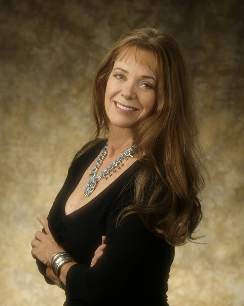 Anne Lockhart (actress) Anne Lockhart (actress) new picture