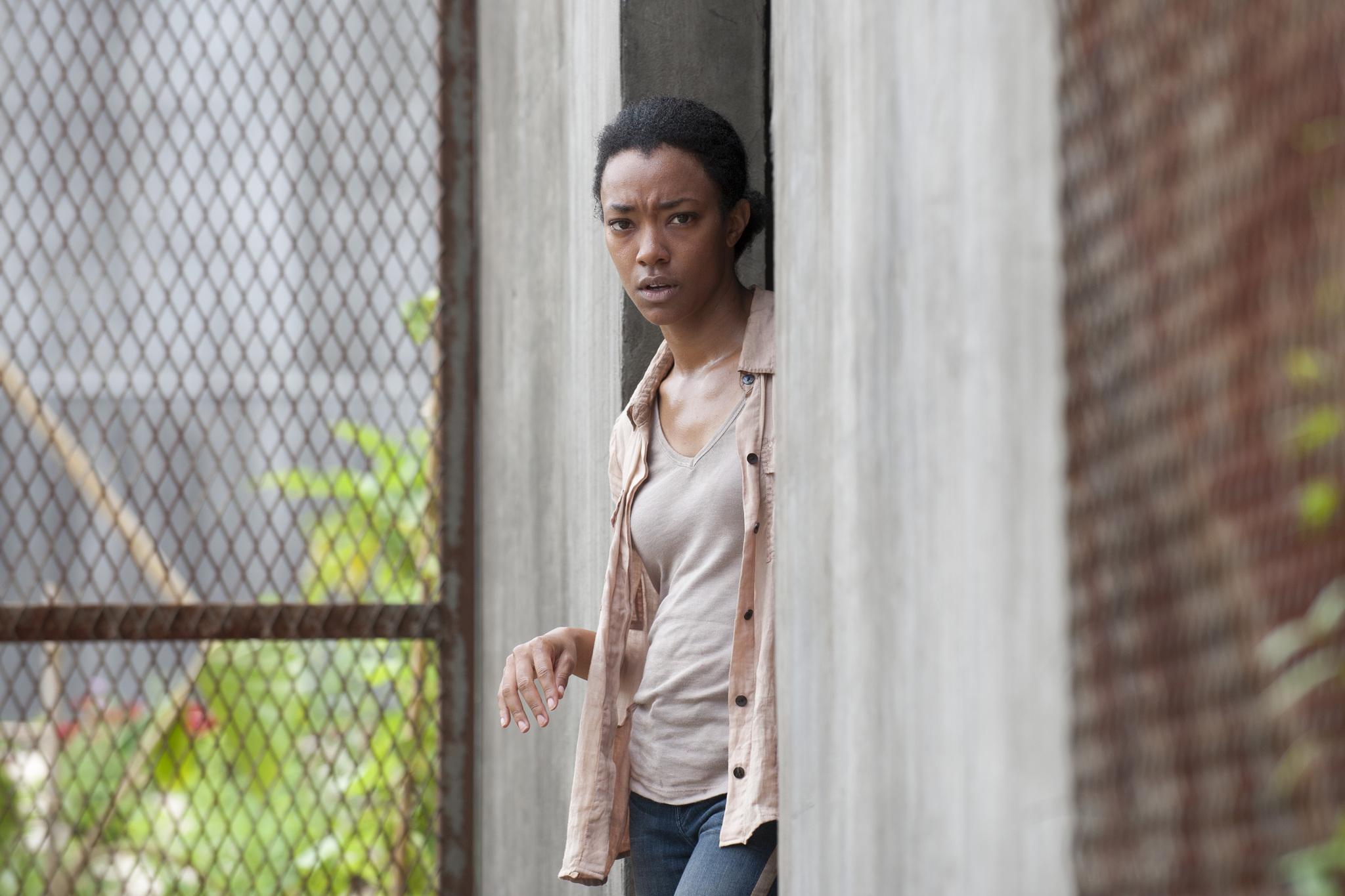 The Walking Dead 4×03 – Aislamiento