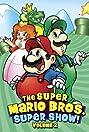 The Super Mario Bros. Super Show! (1989) Poster