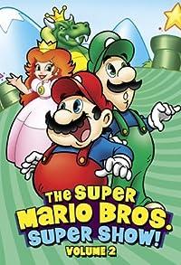 Primary photo for The Super Mario Bros. Super Show!