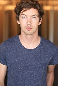 Primary photo for Erik Stocklin