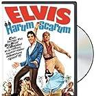 Elvis Presley in Harum Scarum (1965)