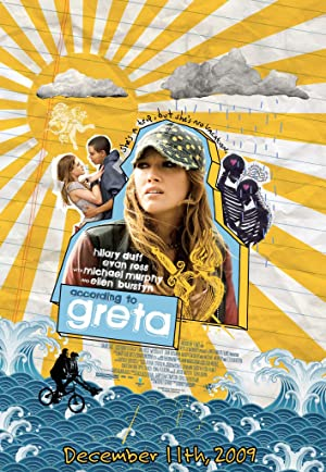 Movie According to Greta (2009)