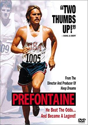 Prefontaine Poster Image