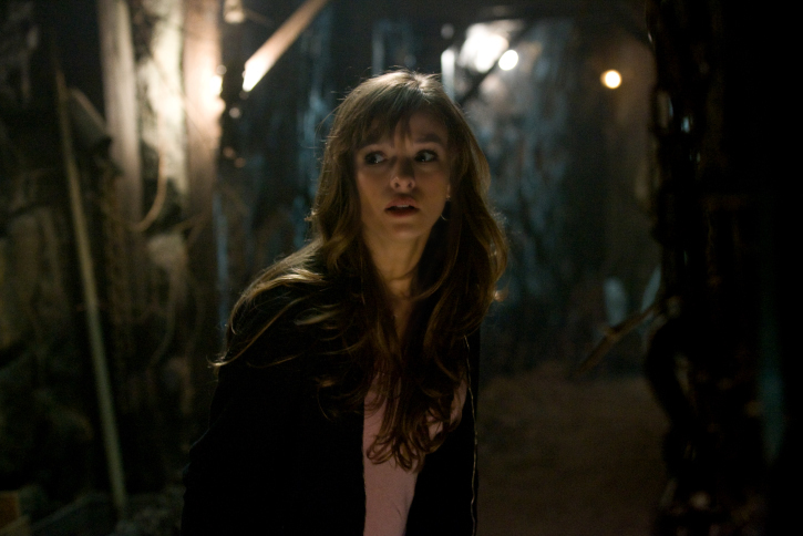 Danielle Panabaker in Friday the 13th (2009)