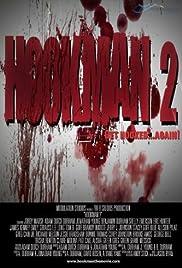 Hookman 2 Poster