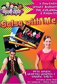 Salsa with Me Poster