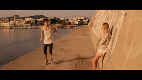 While working on a writing project on the island of Ischia, a married woman enters into an affair with a younger man.
