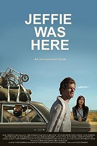 Watch new movies divx Jeffie Was Here by none [Avi]