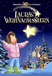 Lauras Weihnachtsstern Poster