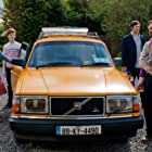 Will Forte, Maxine Peake, and Edward MacLiam in Run & Jump (2013)