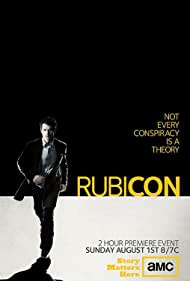 James Badge Dale in Rubicon (2010)