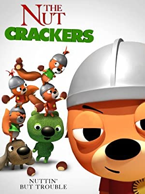 The Nutcrackers (2010) Dual Audio {Hindi-English} 480p [300MB] || 720p [1GB]