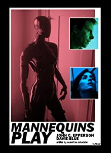 Amazon downloads movies Mannequins Play (Still) USA [720pixels]
