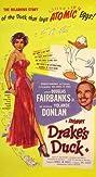 Mr Drake's Duck (1951) Poster