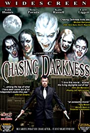 Chasing Darkness Poster