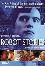 Robot Stories