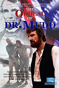 Primary photo for The Ordeal of Dr. Mudd