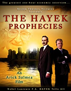 Websites to watch free new movies The Hayek Prophecies by none [FullHD]
