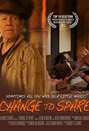 Change to Spare Poster
