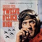 Gregory Peck in Twelve O'Clock High (1949)
