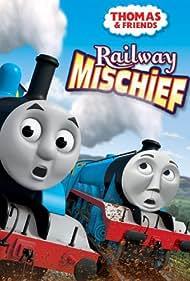 Thomas & Friends: Railway Mischief (2013)
