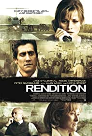 Alan Arkin, Meryl Streep, Reese Witherspoon, and Jake Gyllenhaal in Rendition (2007)