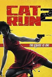 Cat Run 2 Poster
