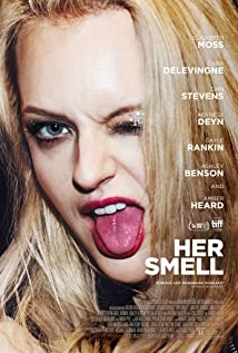 Her Smell (2018)
