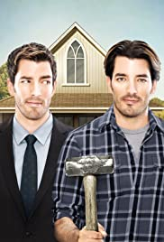 Property Brothers Poster